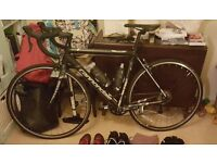 "Cannondale Caad 8 Sora 51"" Black and Grey"