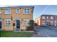 2 Bed Semi-detached House - To Let - Gateford