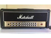 Marshall AVT 150H Amp Head Valvestate
