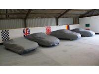 Indoor Car and Motor Bike Storage in Essex- 10% off!
