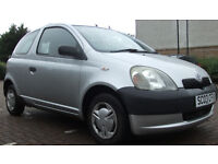 2003 TOYOTA YARIS 1.0 - 1YR MOT/ GREAT MPG / TIMING CHAIN ENGINE
