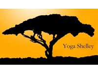 Yoga Shelley at Eastney Community Centre