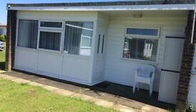 HOLIDAY CHALET IN HEMSBY - BOOK FOR 2018