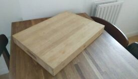 Professional Chopping Board Large, Heavy and Thick