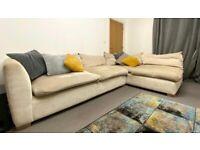 L Shape Corner Sofa for Sale