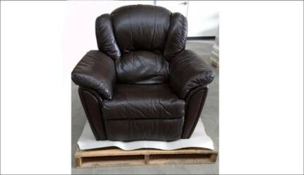 Leather Recliners Direk Salisbury Area Preview