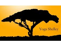 New Hatha Yoga Class In Southsea With Shelley Thursdays 7.30-8.30pm Tesco Express Fratton