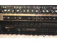 The Phantom Band Studio Sale: Control Synthesis Deep Bass 9 TB-303 Clone midi-cv