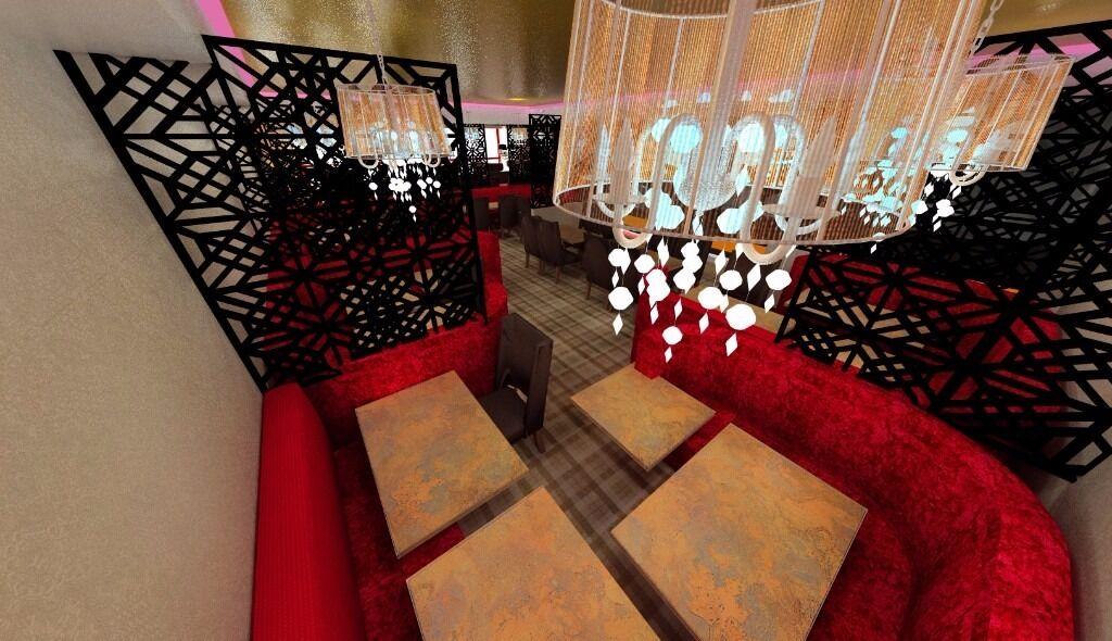 Interior Design Service For Cafe, Restaurants, Hotels U0026 Business. | In  Bradford, West Yorkshire | Gumtree