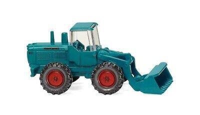 20685 Wiking 093203 1:160 VW T1 Kastenwagen blau Neu in OVP