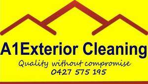 A1 Exterior Cleaning Free quotes  just call Bundaberg Surrounds  QLD   Cleaning   Gumtree Australia Free Local  . Exterior House Cleaners Bundaberg. Home Design Ideas