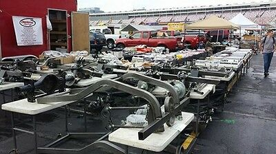 Checkered Racing for Chassis Parts