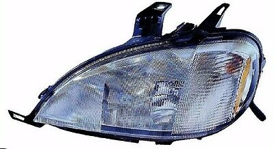 TIFFIN PHAETON 2002 2003 HEAD LIGHT LAMP HEADLIGHT RV - LEFT