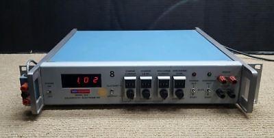 Eco Instruments Amel 545 Galvanostat Electrometer Scientific Lab Test Equipment