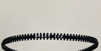 Equipepribrooks Pre-200 200mm Aligner Belt 1set5 Ea For Overhaul Or Repair