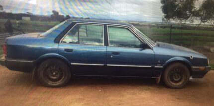 Ford Telstar Ghia Broomehill Village Pallinup Area Preview
