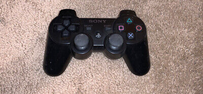 Sony PS3 Dualshock Six Axis Controller