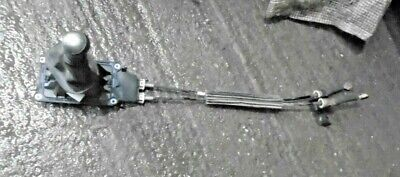 Nissan Note Gear Selector And Linkage CABLES 2013 DIESEL