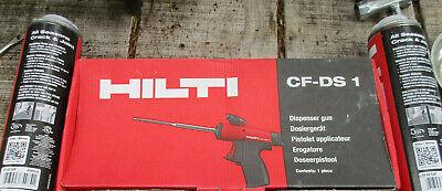 New Hilti Cf-ds1 Spray Foam Dispenser Polyurethane Insulation Gun