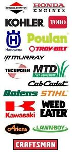 LAWN MOWER OR LAWN TRACTOR TUNE UP OR WINTERIZING