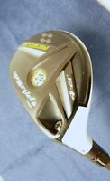 Taylormade Golf Rescue 2011 hybrid 4 golf club