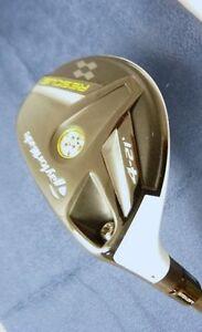 Taylormade Golf Rescue 2011 hybrid 4 golf club