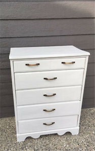 Dresser, solid wood