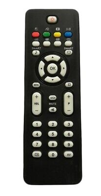 Remote control for Magnavox 42mf337b and other Magnavox 42