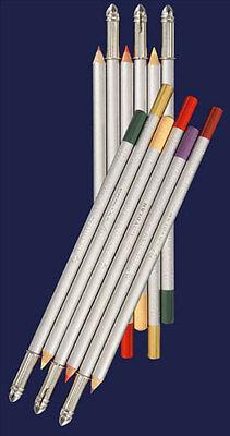 Kryolan Eyebrow Lip Cosmetic Pencil Eyeliner Pencils 17.5cm Makeup 1091