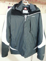 COLUMBIA 3 in 1 Snow/Ski Jacket - Medium (Mens)