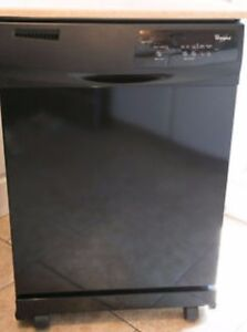 Whirlpool dishwasher (needs repair)