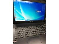 Refurbished Asus X501U Laptop in good condition with warranty