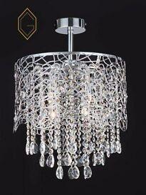 Anni chandelier