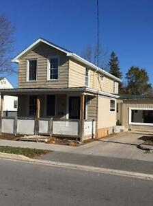 ** 3 Bedroom * Fully Reno * 2 bath * Available March **
