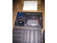 Novation Circuit Groovebox with Decksaver
