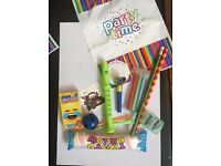 Pre Made Party Bags