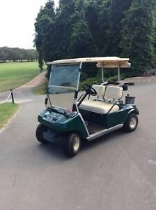 Club Car Electric Golf Cart Port Macquarie Port Macquarie City Preview