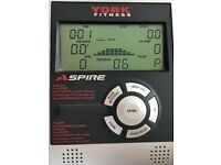York Aspire Fitness Trainer