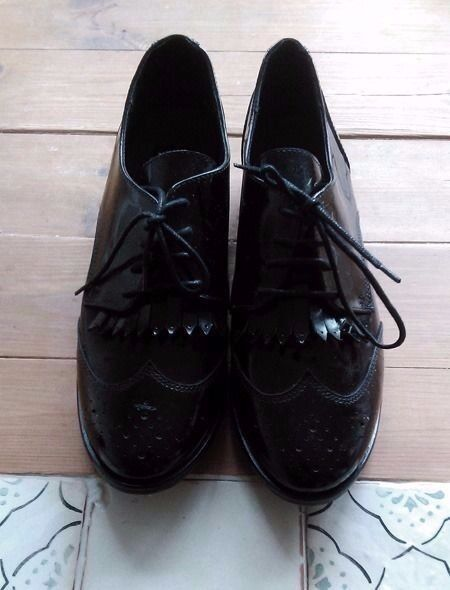Original Bertie woman shoes