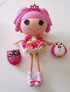 Lalaloopsy Dolls - 2 of them, $15 each