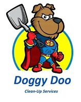 Doggy Doo Cleaning Services