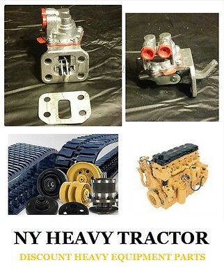 1530488 153-0488 Fuel Lift Pump Caterpillar 247 257 Cat 216 226 3024c 3034 277