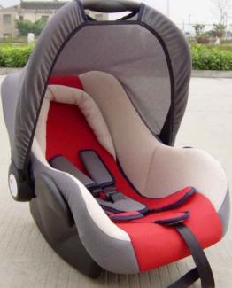 Wanted: Baby Car Seats
