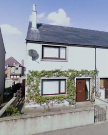 2 Bedroom House to rent in Rosehearty