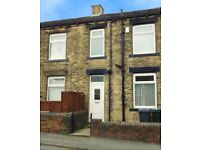 2 BED HOUSE TO RENT IN WYKE