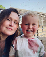 Looking for a kind and experienced part-time nanny