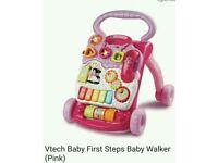 Baby walker(unisex)