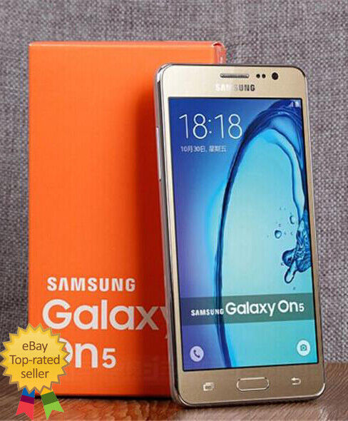 Android Phone - NEW Samsung Galaxy On5 SM-G5500 ,GSM Dual SIM,Factory Unlocked 4G Capable!!