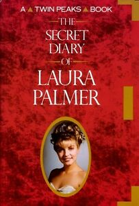 """""""Twin Peaks - The Secret Diary of Laura Palmer"""" book"""