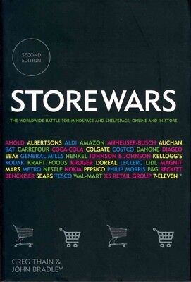 Store Wars : The Worldwide Battle for Mindspace and Shelfspace, Online and In... - Online Adult Stores